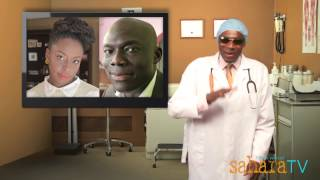 Doctor Damages on Chimamanda Ngozi Adichie & Elnathan John