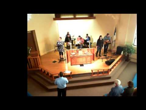 Trinity United Methodist Church Gibsonburg