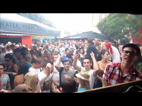 ILL PHIL @ STINKYS - 28.08.2011 - LOUDER REMIX! Mp3