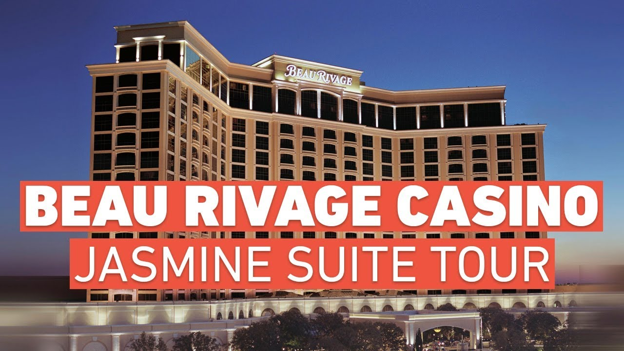 Beau Rivage Hotel Casino Jasmine Suite Tour Review 2019