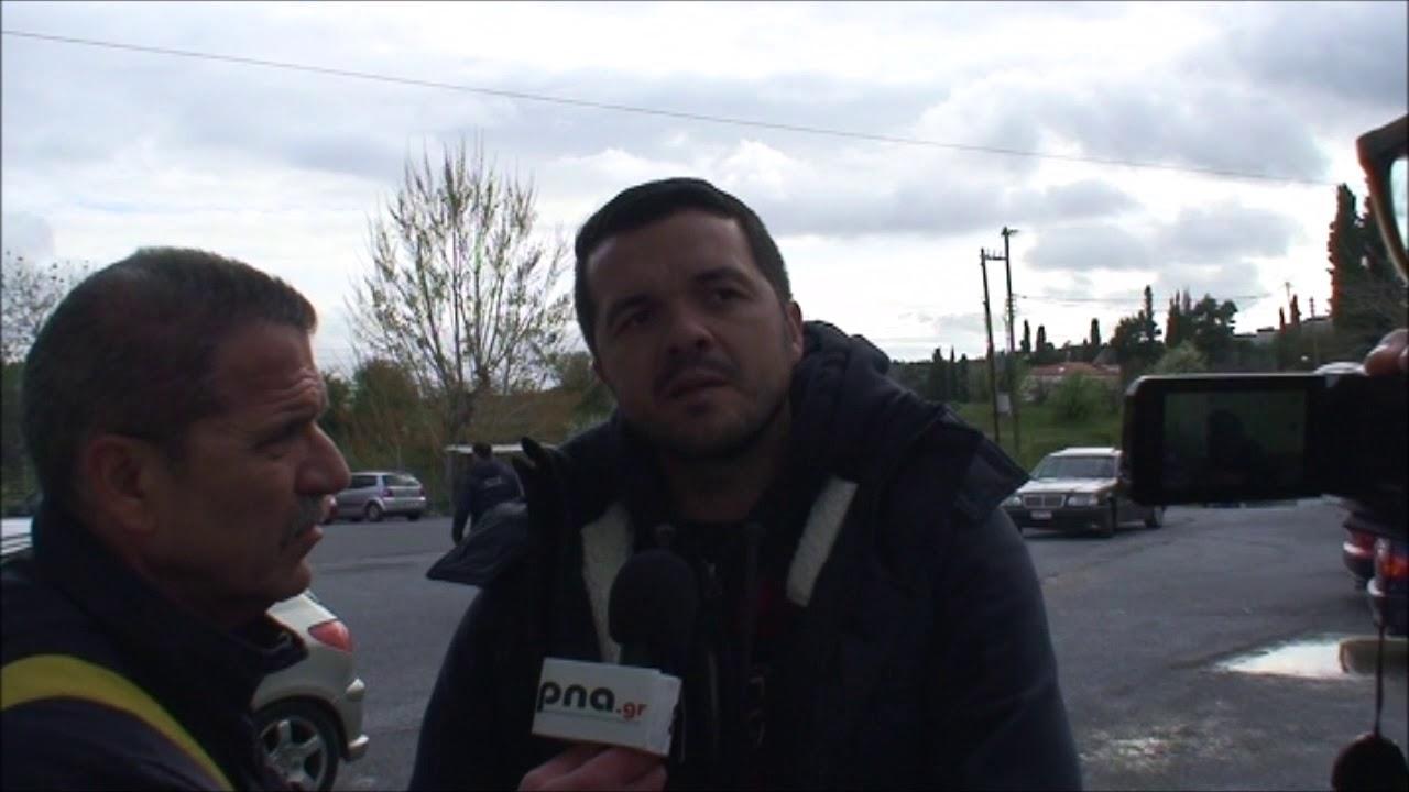 Γιάννης Αποστολόπουλος Προπονητής Μαντινειακού