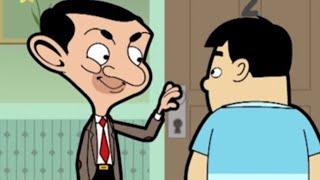 Hotel Bean | Season 2 Episode 22 | Mr. Bean Cartoon World