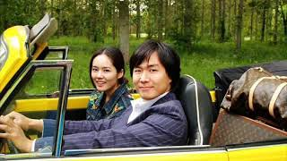 korea's celebrity couple