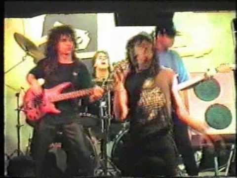 SARATOGA - 1992 2004 (DVDrip)