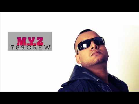 M.Y.Z (789 Crew) - Kush (Blue Mist Remix)