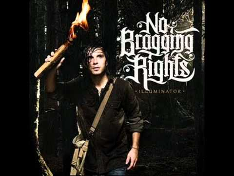 No Bragging Rights - Beautiful And Spineless (New Song 2011)