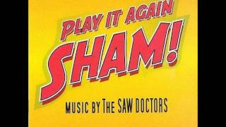 Watch Saw Doctors Sound Sham video