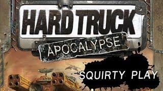 HARD TRUCK APOCALYPSE - Sad Max Beyond Blunderdome