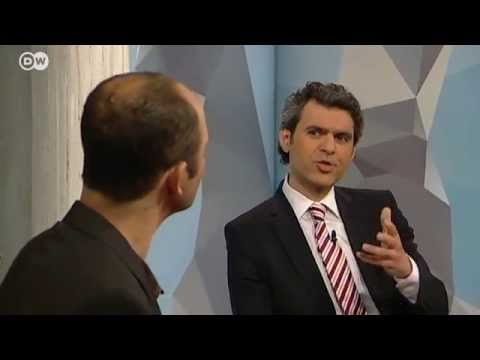 Talk: Ethical Economics - Time for a New Deal | Quadriga