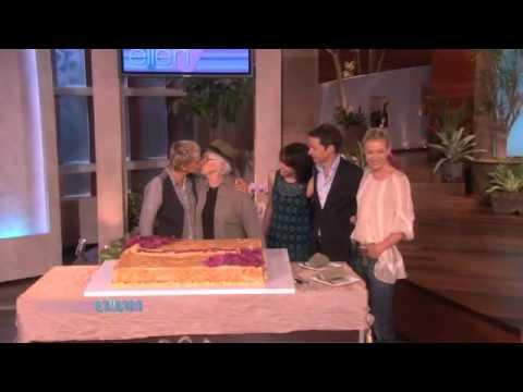 Mama's Birthday Bash Gets Going! 20100520