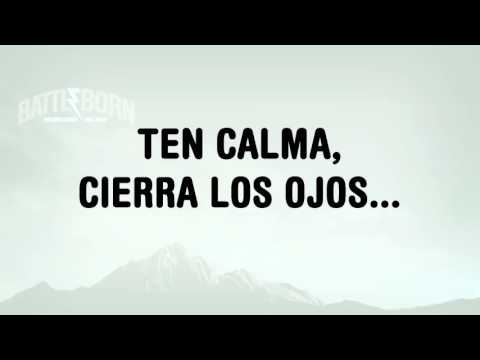 The Killers - Be Still (en español)
