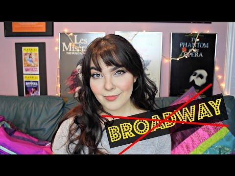 Unpopular Musical Theatre Opinions   Relationship Edition   Katherine Steele