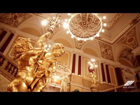 National Theatre Brno - Mahen Theatre