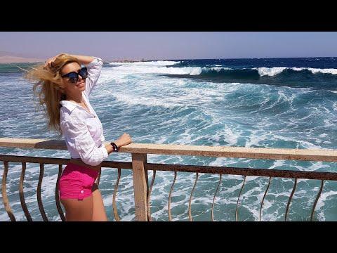 СЕМЕЙНЫЙ ОТЕЛЬ ЕГИПЕТ. Jaz Mirabel Beach 5*.  Шарм-Эль-Шейх #Египет