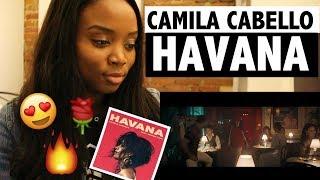 Camila Cabello - Havana ft. Young Thug - REACTION! | ibukola