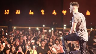 Tanha Nazar (Dont leave me alone) - Live in concert