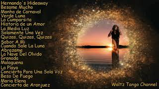 Best Romantic Latin Love Songs - Beso De Fuego Collection