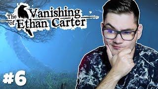 Zaginięcie Ethana Cartera [#6] - Cthulhu?!