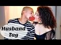 The HUSBAND tag ! #husbandtag