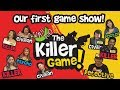 The Killer Game EP1 - The Best Detective VS The Best Liar.
