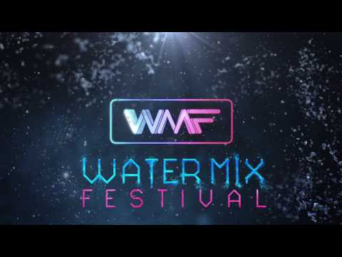 Teaser Water Mix Festival