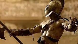 Конец гладиатора. Sad ending of Gladiator