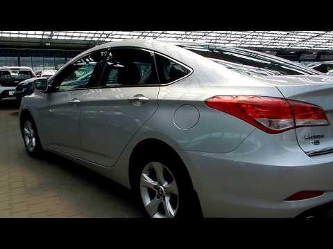 Hyundai i40 Sedan 2.0 177KM Autocentrum Rafa i Damian Sikora