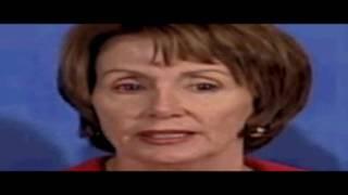 (ЯR) Nancy Pelosi  Confirmed Reptilian Humanoid Kenite Shape-Shifter-Watch in High Definition