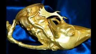 GOLDEN TREASURES Of The Bulgarian Archaeology   The Bulgarian Historical Memory