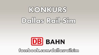 KONKURS - Dallas Rail-Sim - April 2016