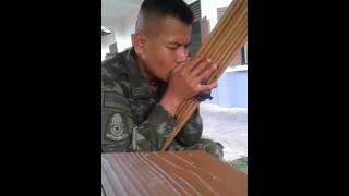 ท ทหารเป าแคน ร 6 พ น 3 ร อย 1 ไล ง วข นภ