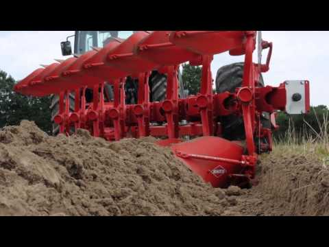 8 New Products from Kuhn in North America