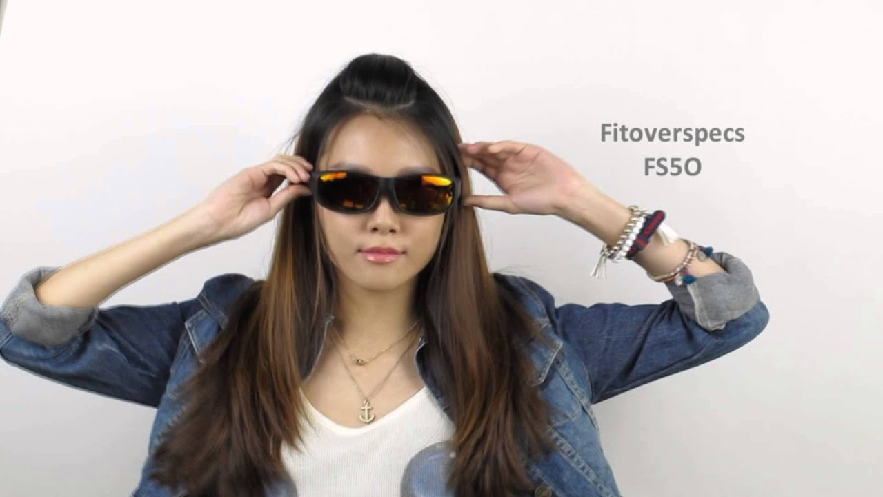 10d2f79a68 Fitoverspecs Sunglasses Collection 2015 - YouTube