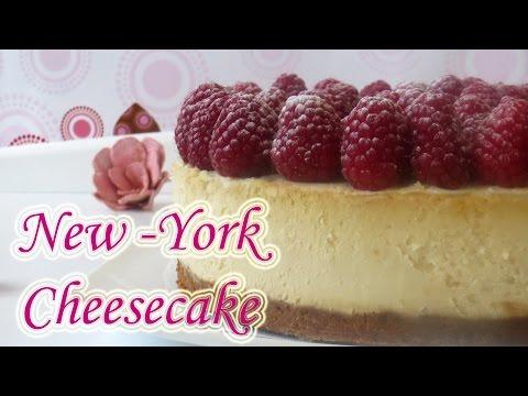 new-york-cheesecake-classique-:-la-véritable-recette