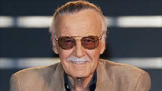 Stan Lee was the real Superhero