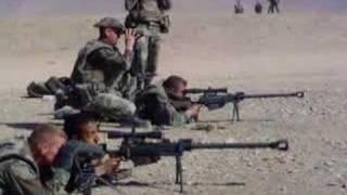 PGM hecate II shooting