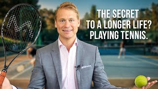 How To Live 10 Years Longer In Retirement | The Best Sport for Longevity