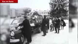 видео Новый год в Гродно и Минске 4 дня