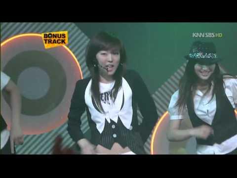 씨야 (SeeYa) - Honey (Special Stage)