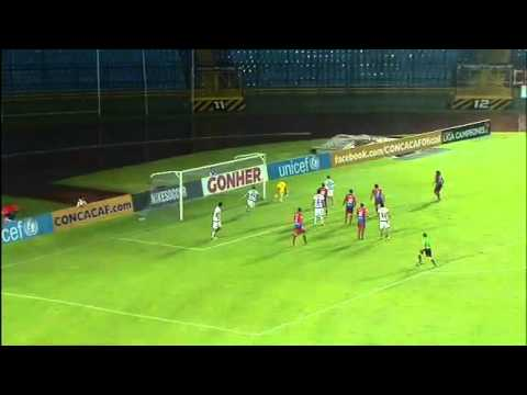 8.29.12 CCL Highlights Municipal v Monterrey