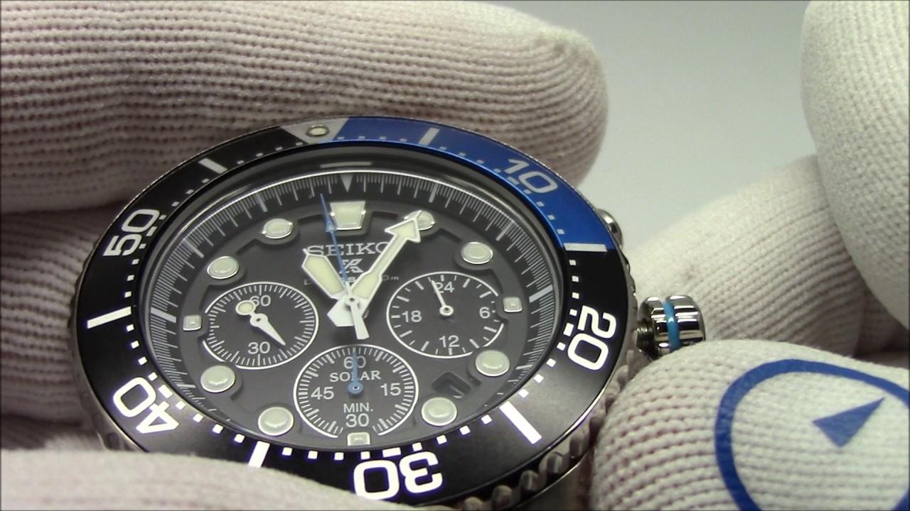 100% aito luotettava laatu viralliset valokuvat How to reset (recalibrate) the hands on a chronograph watch - Watch and  Learn #30