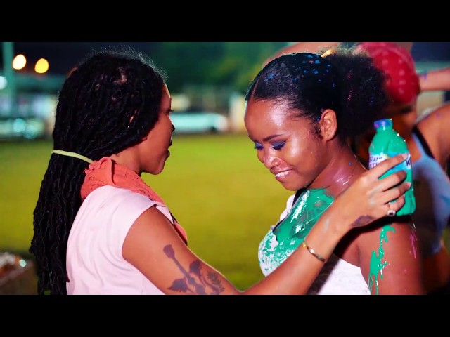 Soka Survivor Riddim (Official Music Video)