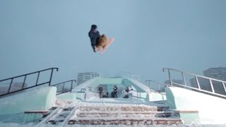 """TINDERPARTY in MOSCOW, Soundcloudskiing, boats n stuff"" Maximilliam Smith full part"