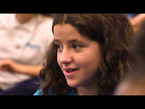 Hope Hall School - Who We Are