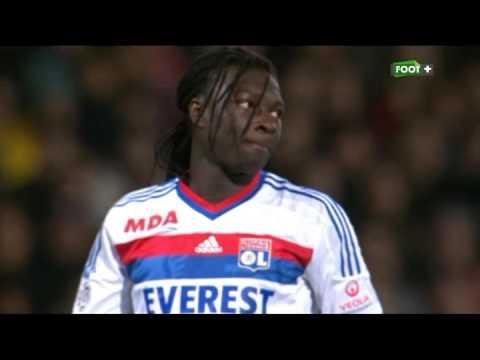 Lyon 4-4 PSG (25ème Journée de Ligue 1 2011-2012)