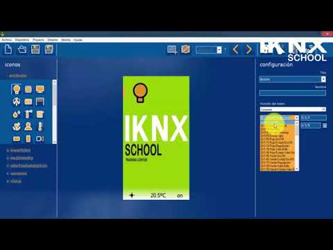 TIPS KNX Nº91. Smart Touch de BES. Tutorial 1 de 5.