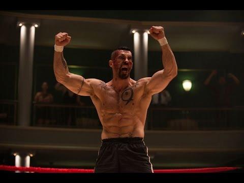 Неоспоримый 4 (2016) смотреть онлайн или скачать фильм