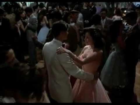 LET'S DANCE!!! A movie montage