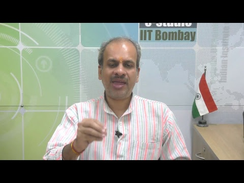 Live from IIT Bombay