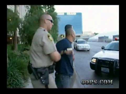 cops tv show las vegas heat parte 1 subtitulado youtube. Black Bedroom Furniture Sets. Home Design Ideas
